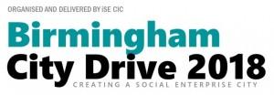 Birmingham City Drive logo