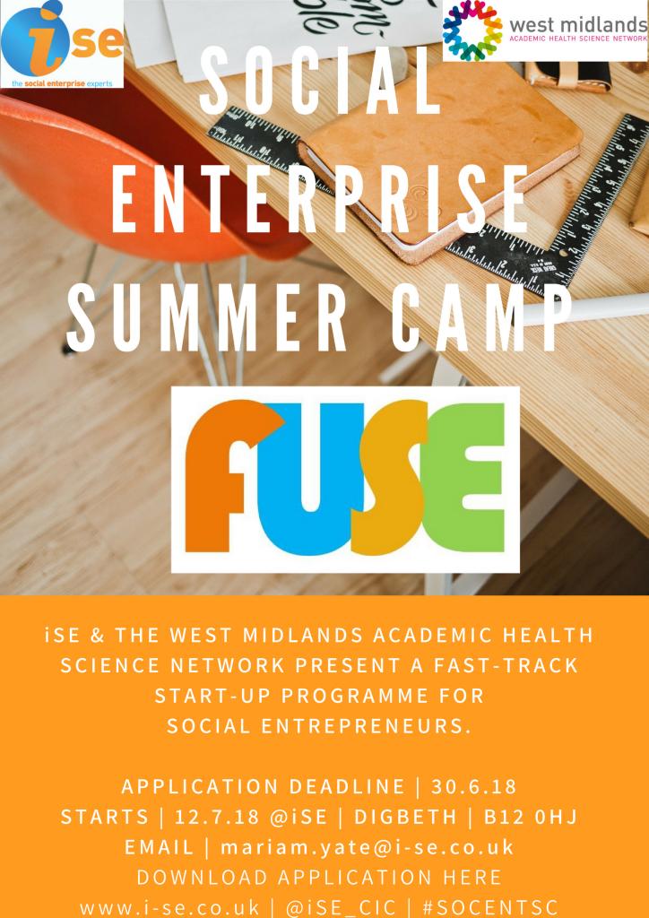 sociaL ENTERPRISE SUMMER CAMP (2)