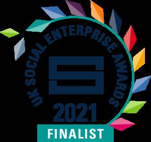 Awards Logo Finalist 2021